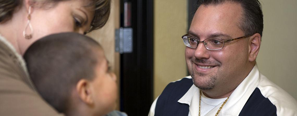 Dr. Anthony Caputo